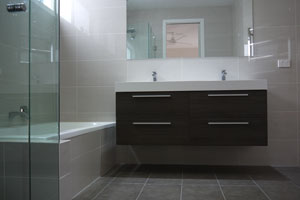 wall tiles bathroom
